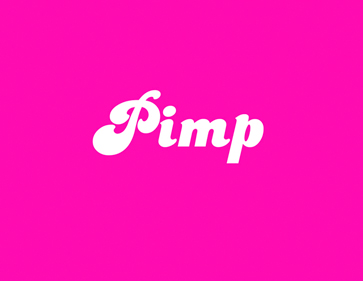 Bildbearbeitung Pimp