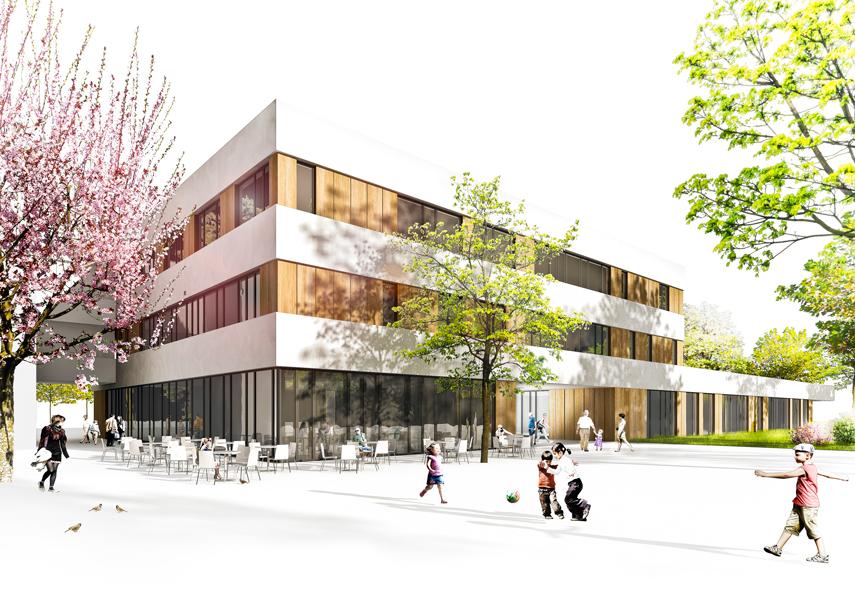 Kindergarten Freiburg