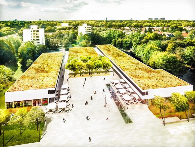 Landschaftsarchitektur Zwoelf Apostel Platz
